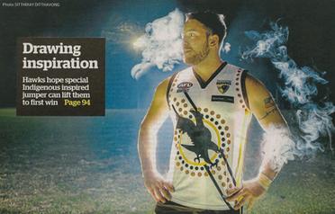 2017 Tom Hodge Indigenous Round