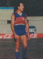 1986 Bob Hughes