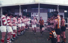 1968 South Woden Football Club