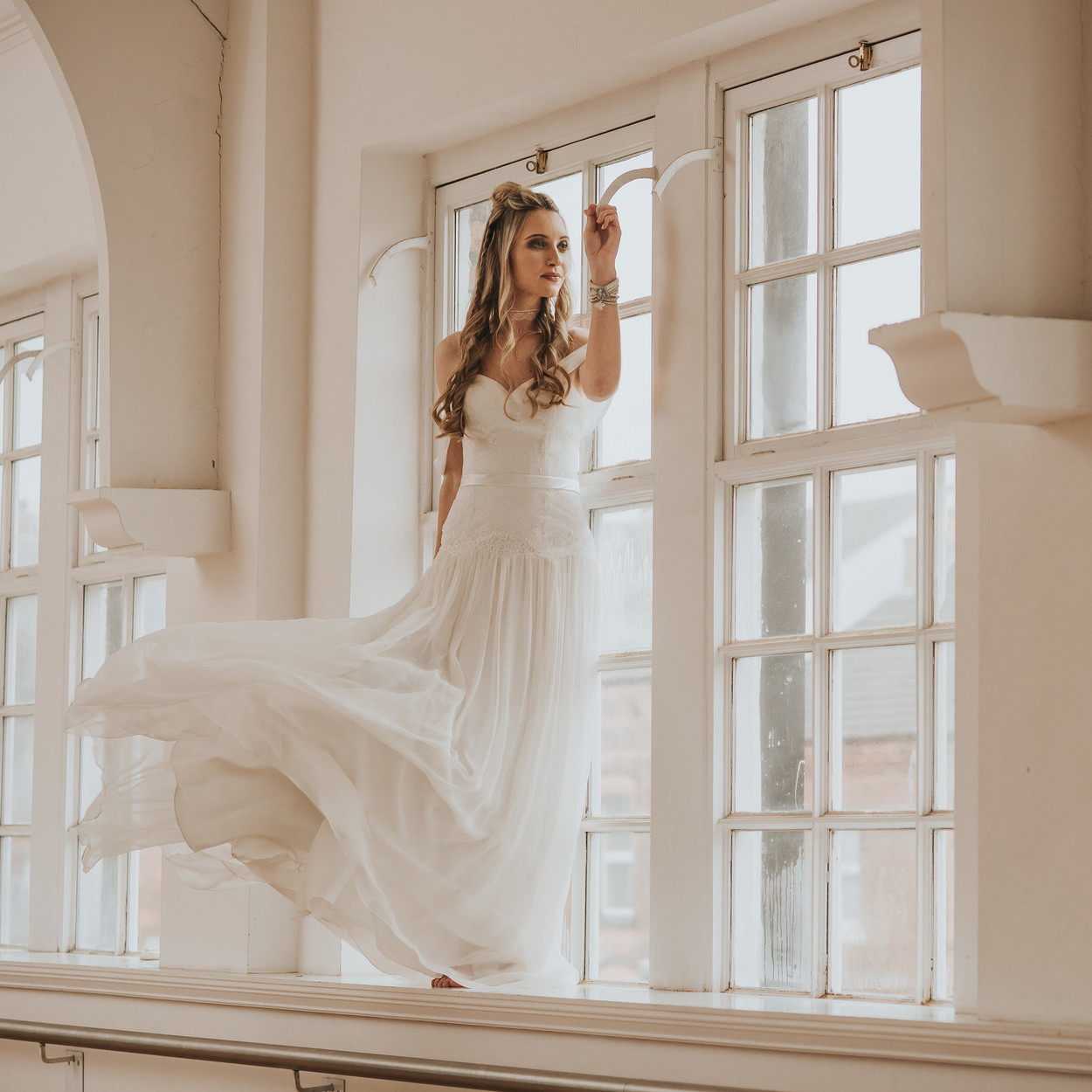 Beautiful Wedding Dresses Salisbury Wiltshire Millie Couture