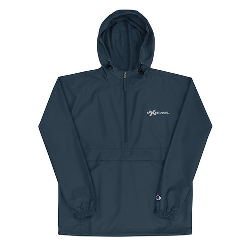 mXrevival PIN'D Windbreaker