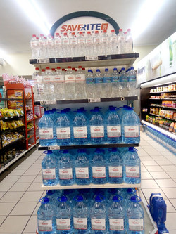 Water Variety in Store