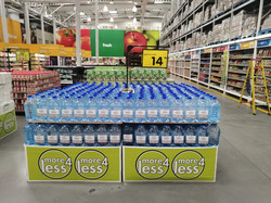 5L Water in Stores