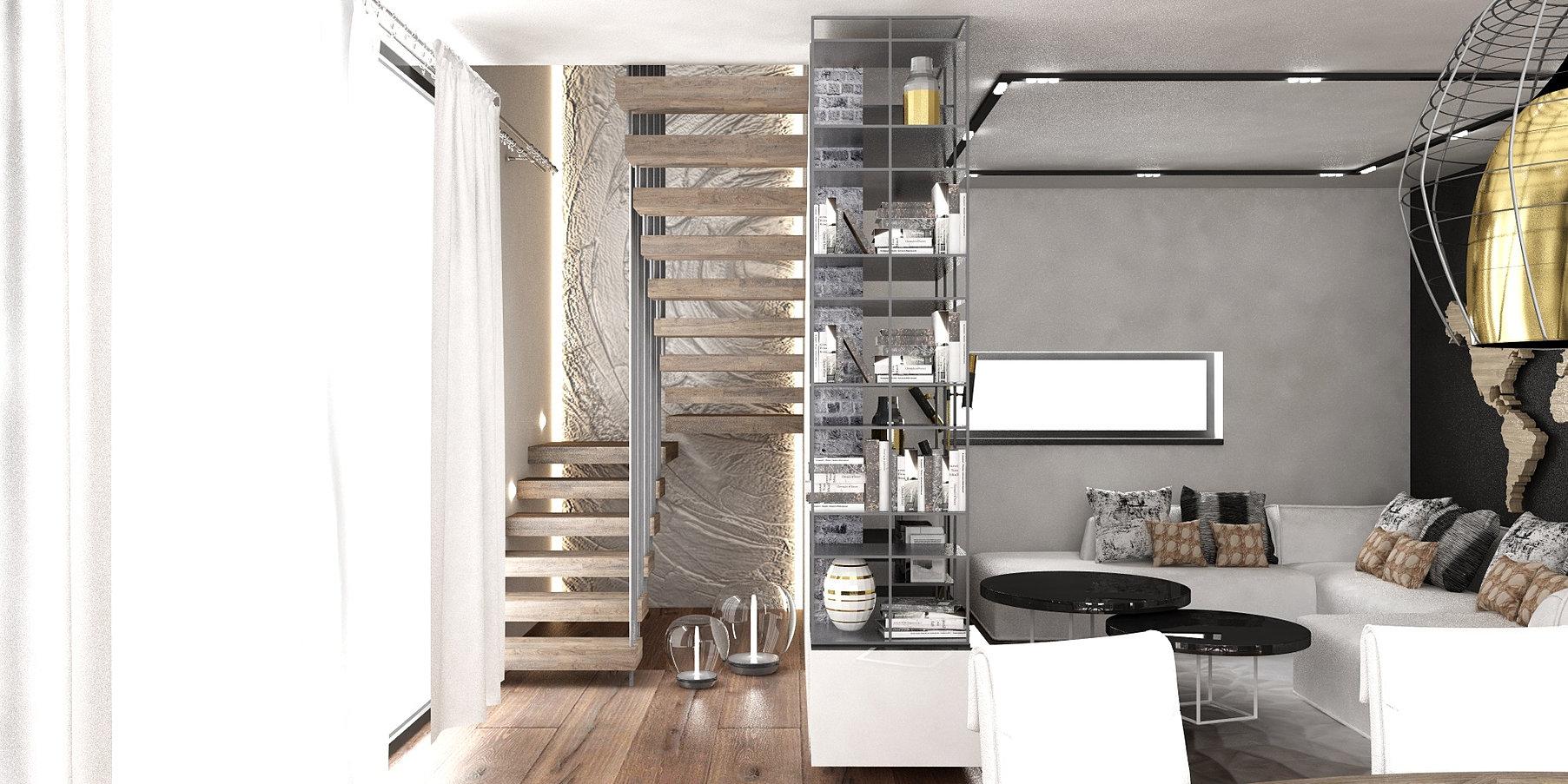 Progettazione interni 3d for Progettazione 3d gratis