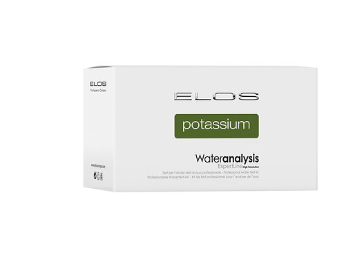 WS Potassium - High resolution