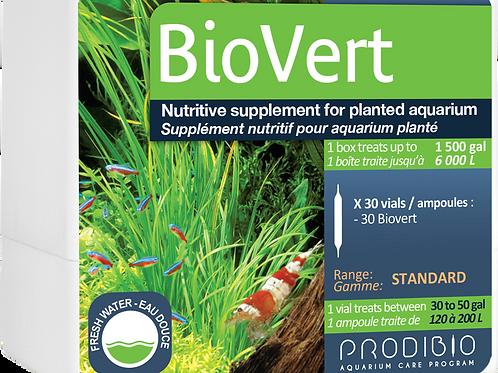 BioVert - x30 - Freshwater