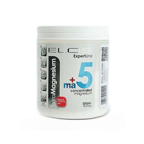 Extra Magnesium - Concentrated magnesium