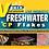 Thumbnail: WS Vpure FRESHWATER cp Flakes 3oz.
