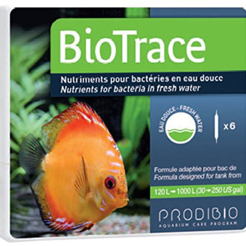 WS BioTrace Fresh 6 vials