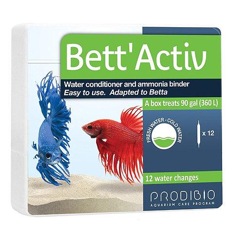 Bett'Activ 12 vials