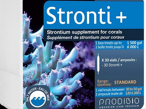 WS Stronti+ - 30 vials - Marine