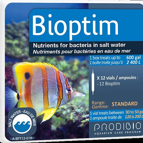 WS Bioptim - 12 vials - Marine
