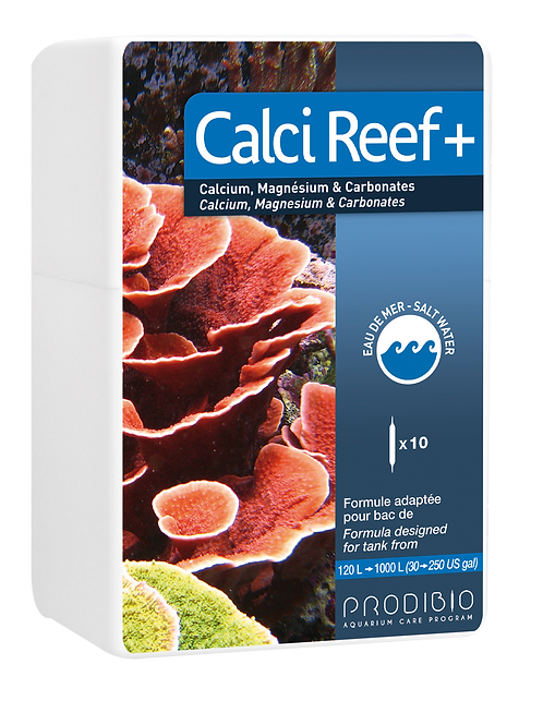 Calci Reef+ - x10 - Marine