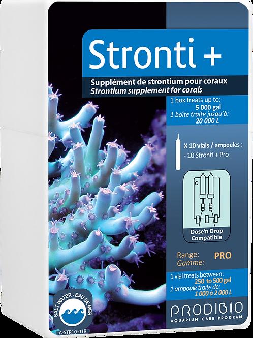 Stronti+ PRO - x10 - Marine