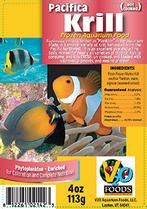 Krill Pacifica