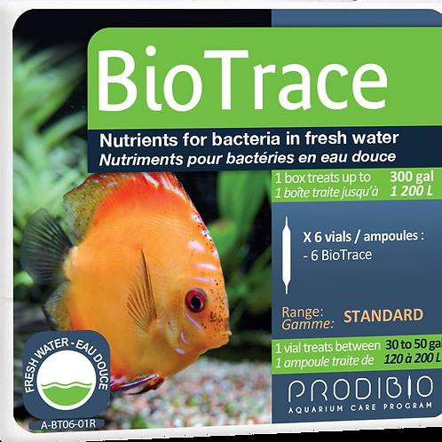 BioTrace - x6 - Freshwater