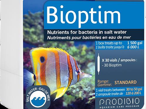 WS Bioptim - 30 vials - Marine
