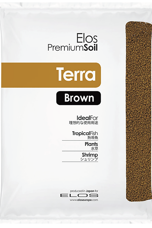 WS ELOS Premium Soil