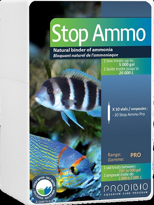 Stop Ammo PRO - x10