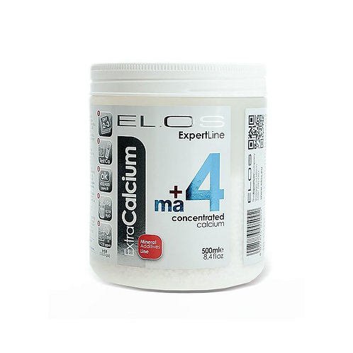 WS Extra Calcium - Concentrated Calcium