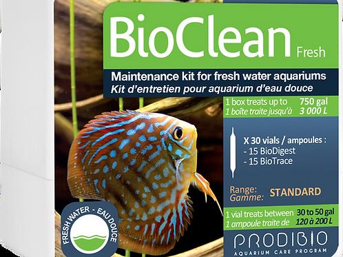 WS BioClean - x30 - Freshwater