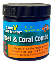 Reef & Coral Combo-softfreeze