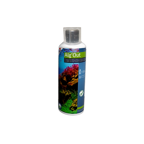 WSAlg'Out - 500ml - Freshwater