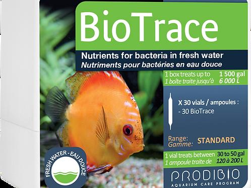 BioTrace - x30 - Freshwater