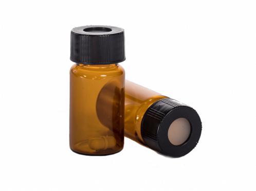 WS Reagent Glass Vials (set of 4)