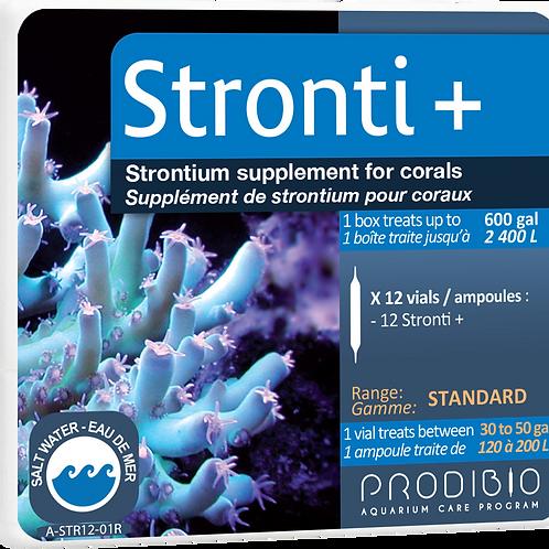 Stronti+ - x12 - Marine