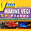 Thumbnail: Vpure MARINE VEGI cp Flakes 3oz.