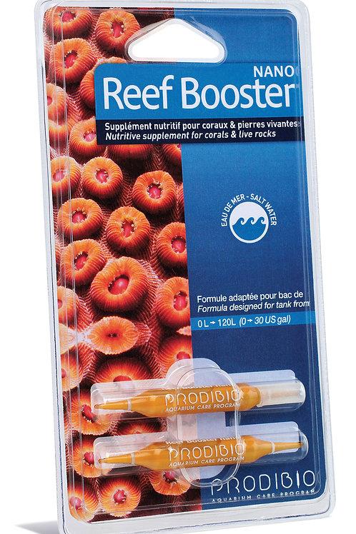 WS Reef Booster Nano Marine 2 vials