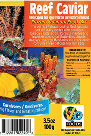 WS Reef Caviar