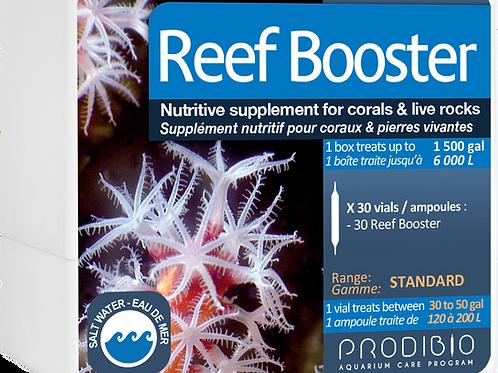 WS Reef Booster - 30 vials - Marine