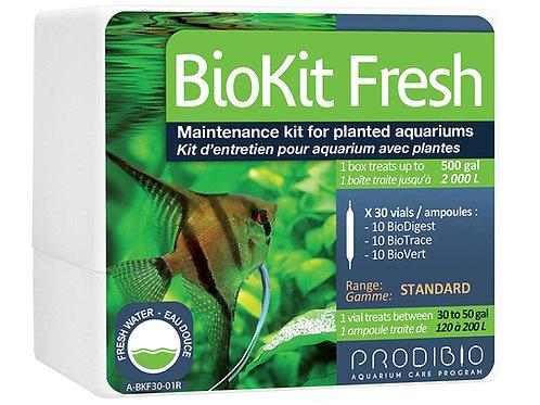 BioKit Fresh 30 vials