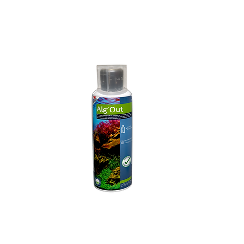 WS Alg'Out - 250ml - Freshwater
