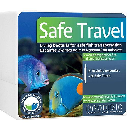 Safe Travel 30 vials