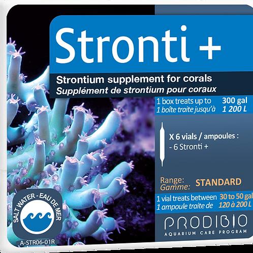 Stronti+ - 6 vials - Marine