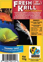 Fresh Krill IQF