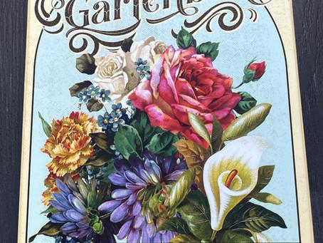 Draft the Best Garden - Gartenbau