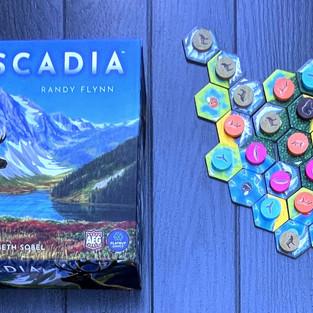 Wildly Puzzling Wildlife - Cascadia
