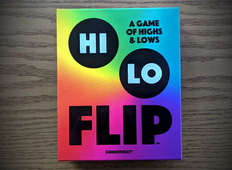 You're Going to Flip For Hi Lo Flip