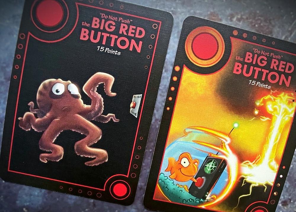 BattleFish big red button