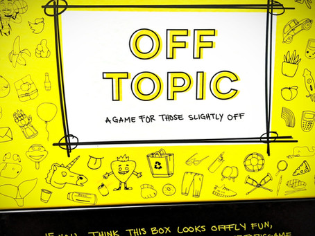 "An Awesome Game That Starts with an ""O"" - Off Topic"