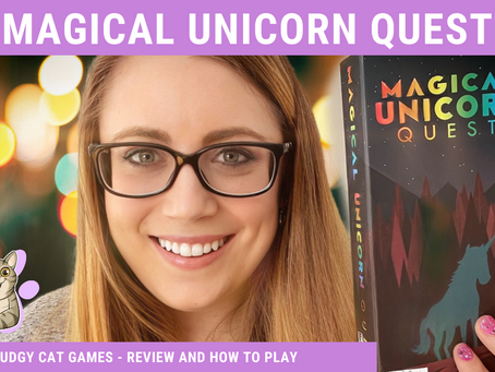 Let's Go on an Adventure - Magical Unicorn Quest