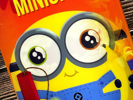 Better than Cats that Explode - Exploding Minions