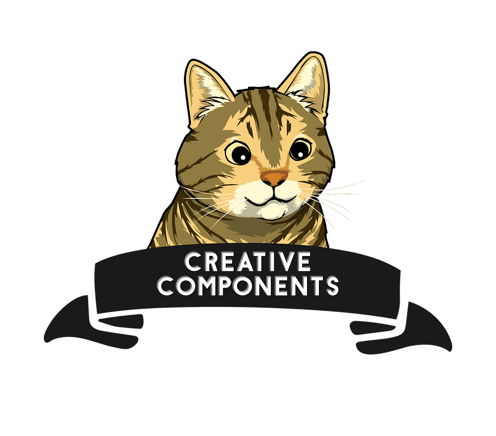 Creative Components Badge