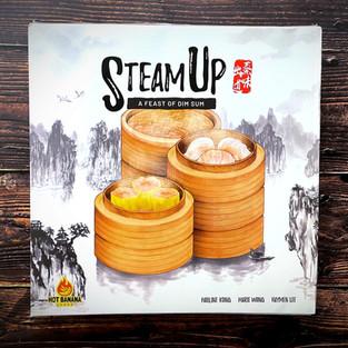Steam Up: A Feast of Dim Sum