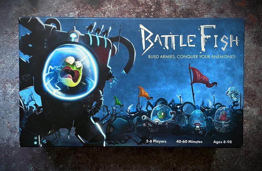 BattleFish Box