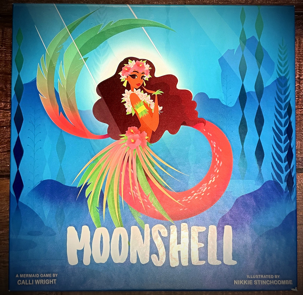 Moonshell Box